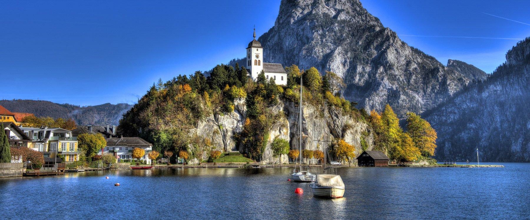 Gmunden Hotel Am See