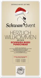Schwan'dvent 2015