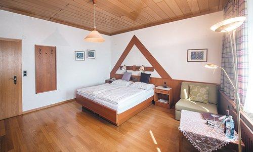 Doppelzimmer Classic Seehotel Schwan