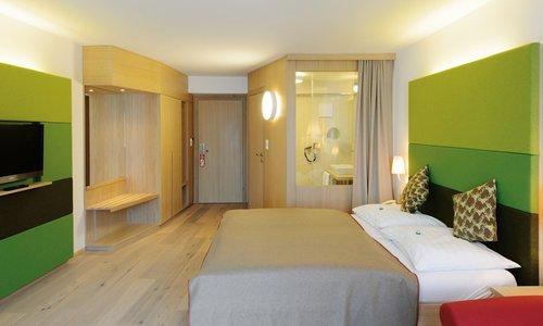 Doppelzimmer Superior Seehotel Schwan
