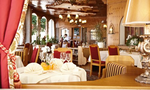 Restaurant am Traunsee