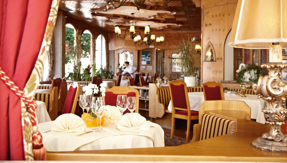 Restaurant in Gmunden