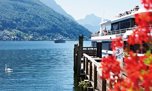 Seehotel am Traunsee