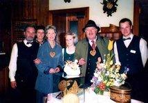 Darsteller Schloss-Hotel Orth