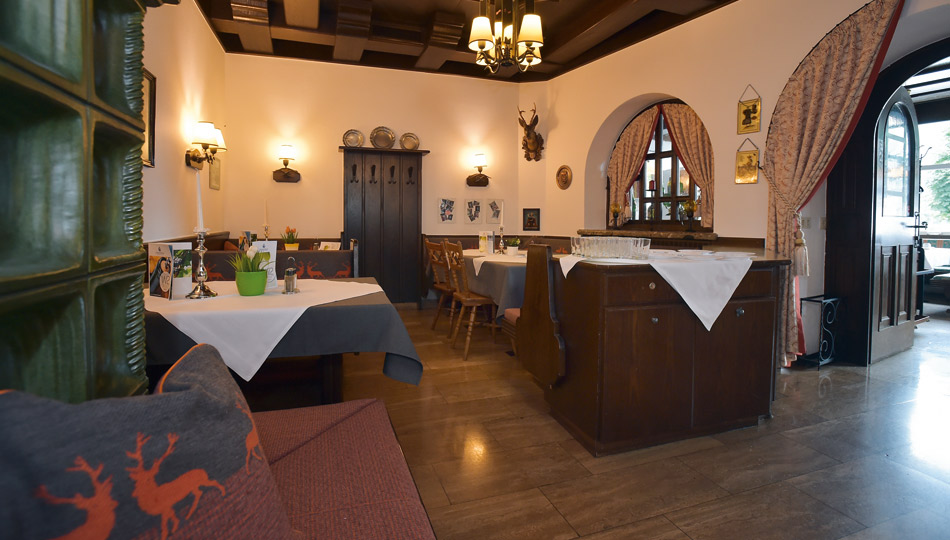 Restaurant Am See In Gmunden